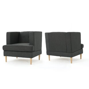 Burnham Armchair (Set of 2)
