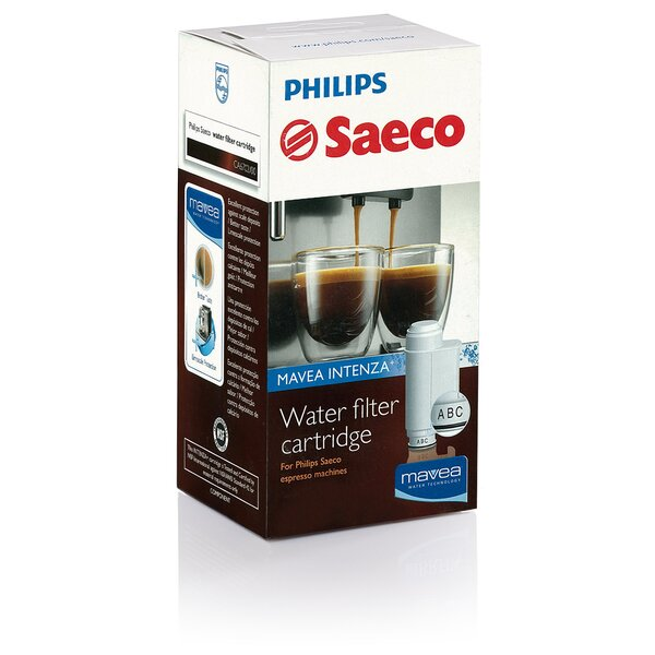 Brita Intenza Water Filter Cartridge by Saeco
