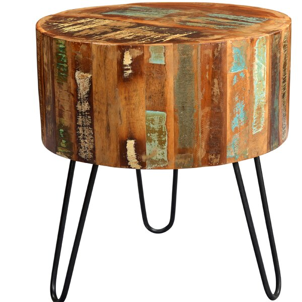 Tulsa End Table by Porter Designs