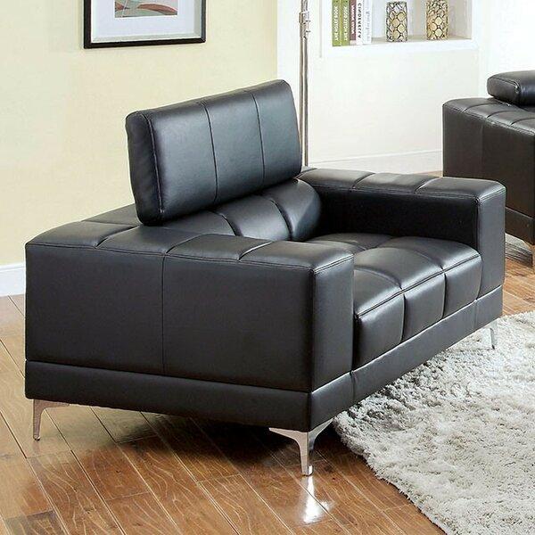 Gianni Club Chair by Orren Ellis