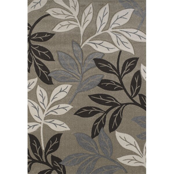 Townshend Beige Freestyle Rug by United Weavers of America
