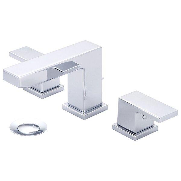 Mod Widespread Bathroom Faucet by Pioneer