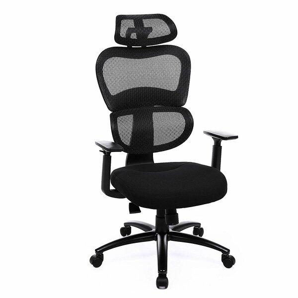 Etter Ergonomic Mesh Office Chair by Rebrilliant