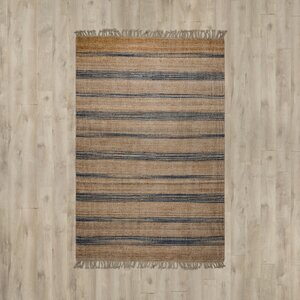 Robin Hand-Woven Natural Area Rug