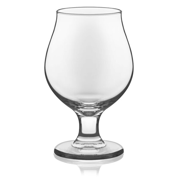 Craft Brews 16 oz. Glass Beer Glass (Set of 4) by Libbey