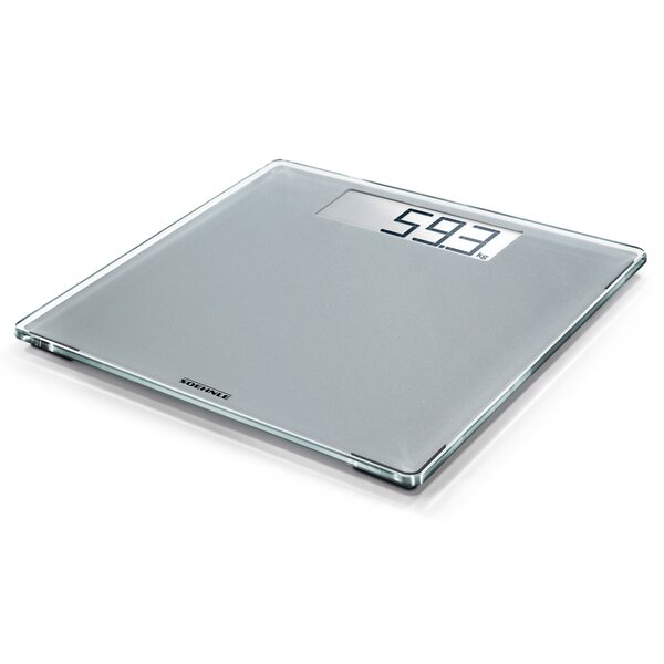 Style Sense Comfort 400 Digital Bath Scale by Soehnle
