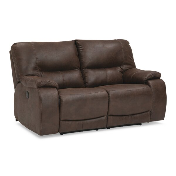2018 Top Brand Norwood Reclining Loveseat by Palliser Furniture by Palliser Furniture