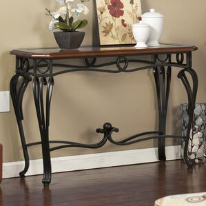 Charlton Home Broughton Console Table Image