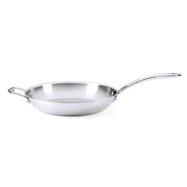 12 Frying Pan/Skillet by The French Chefs