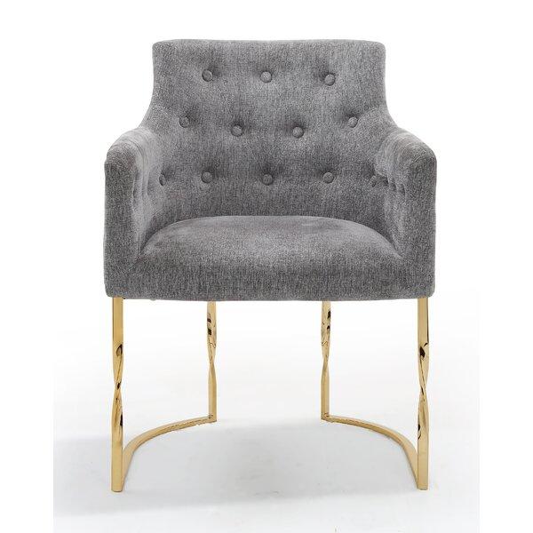 Brookhn Button Armchair by Mercer41