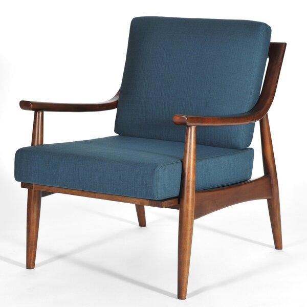 Kaminski Armchair by George Oliver