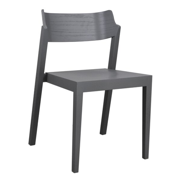 Natalina Alexandro 1960 Solid Wood Dining Chair by Modern Rustic Interiors