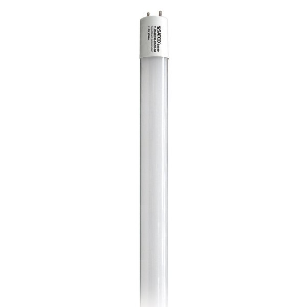 11.5W G13/Bi-pin LED Light Bulb by Satco