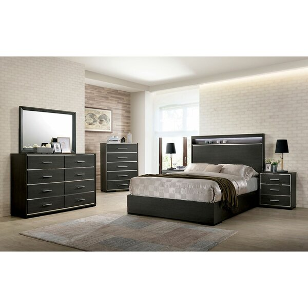 Marylie Standard Configurable Bedroom Set by Orren Ellis