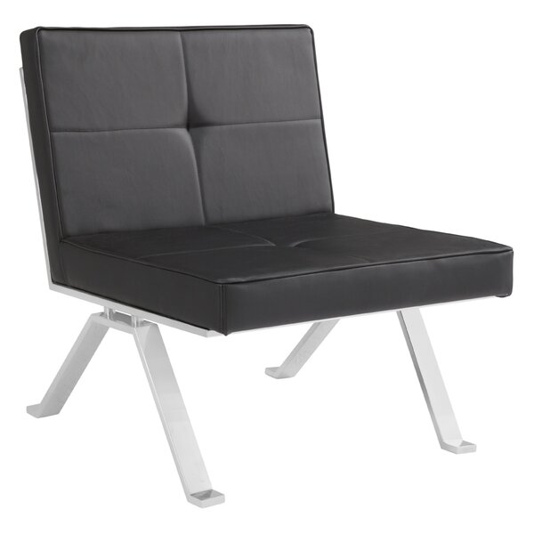 Willard Slipper Chair by Wade Logan