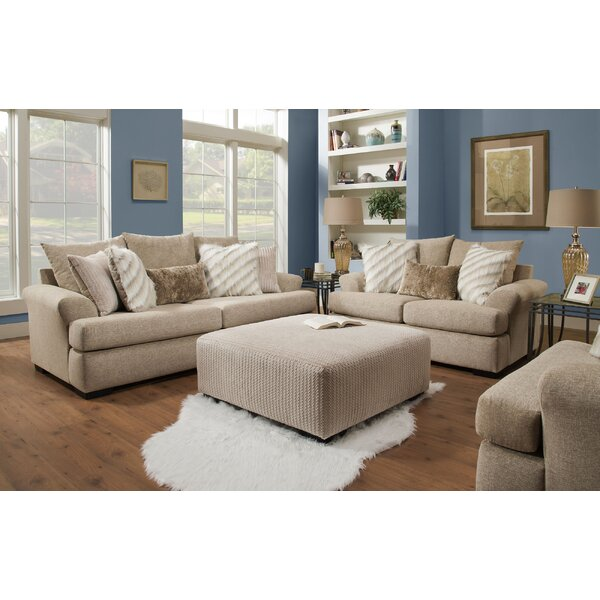 Lucious Configurable Living Room Set by Darby Home Co