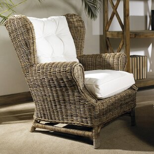 Exceptionnel Wing Kubu Chair