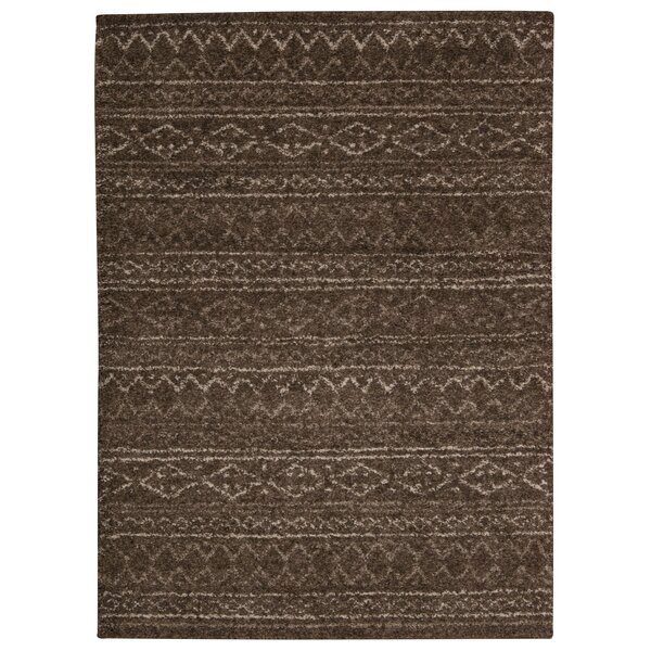 Strassen Latte Area Rug by Bungalow Rose