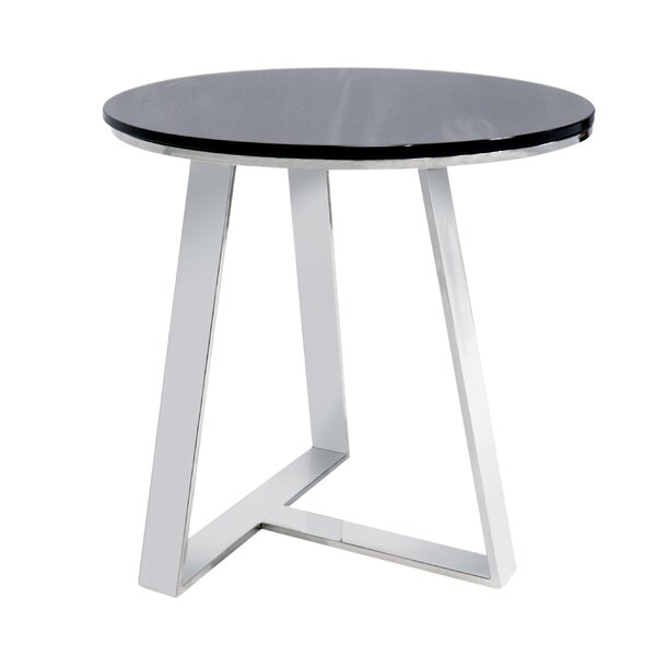End Table By Pasargad