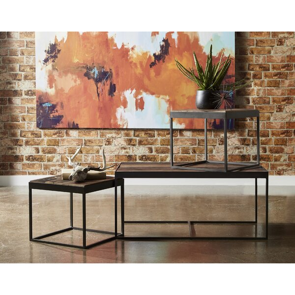 Crowson 3 Piece Coffee Table Set by 17 Stories