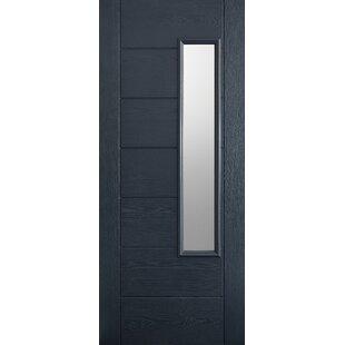 Internal White Glazed Door | Wayfair.co.uk