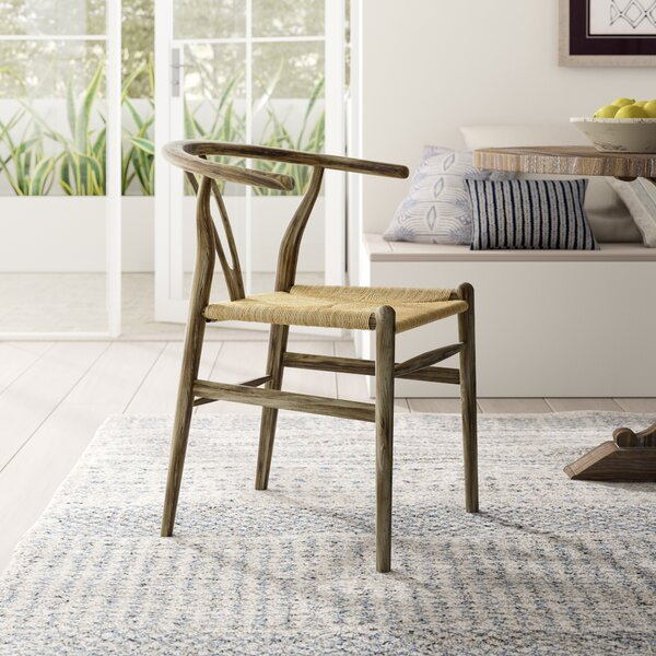 Sydnee Dining Chair by Mistana
