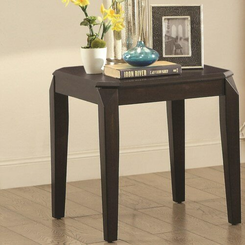 Allicia End Table by Red Barrel Studio