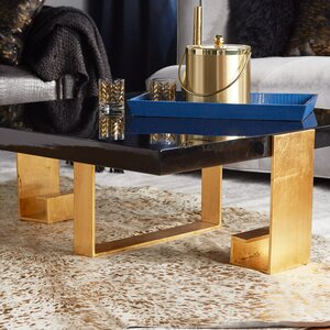 Marcia Wood Top Coffee Table Willa Arlo Interiors