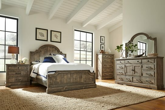 Arthurs Standard Configurable Bedroom Set by Lark Manor