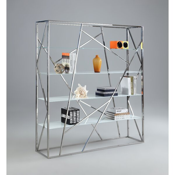 Cong Etagere Bookcase by Orren Ellis