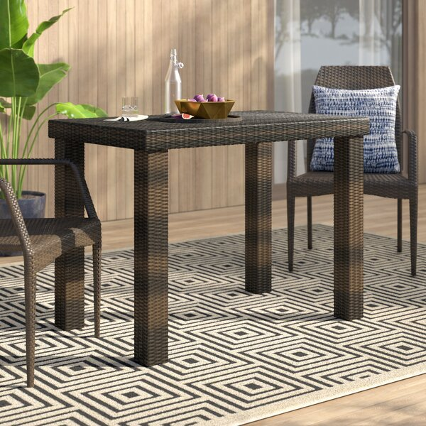 Belton High Dining Table by Mercury Row