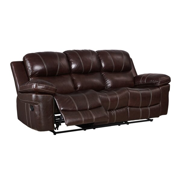 Roser 2 Piece Reclining Living Room Set by Red Barrel Studio