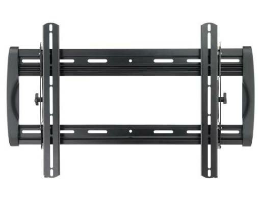 Tilting Universal Wall Mount for 37-90 Flat Panel Screens by Sanus