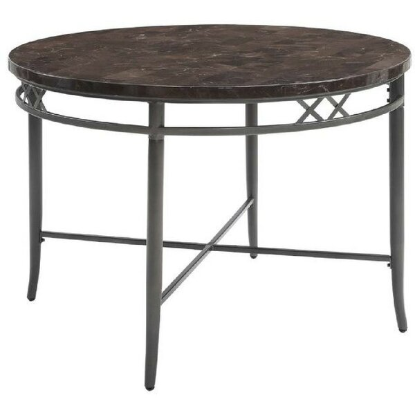 Temperley Dining Table by Red Barrel Studio