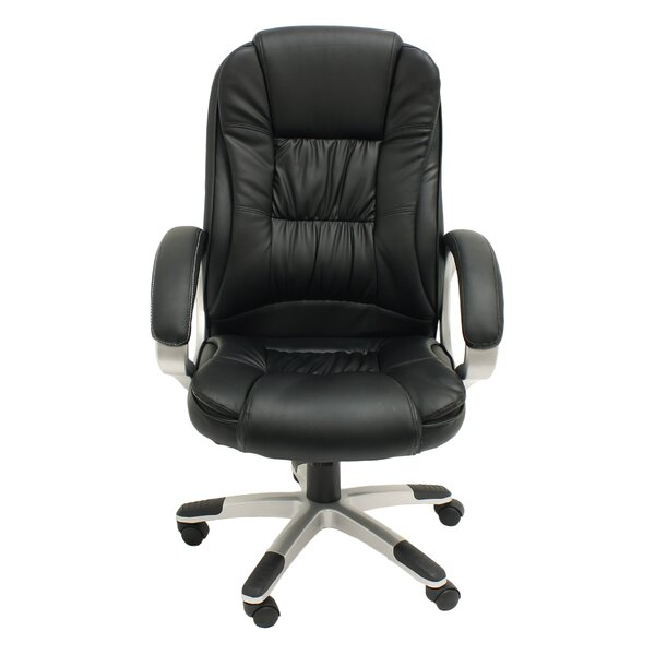 High-Back Executive Chair by ALEKO