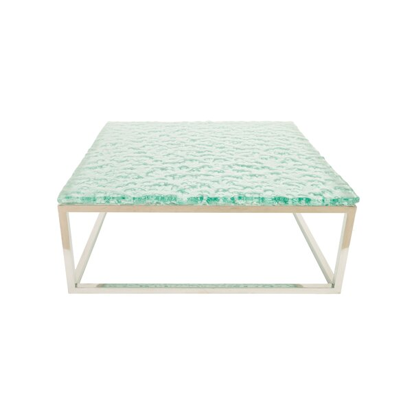 Bubble Glass Coffee Table By Phillips Collection