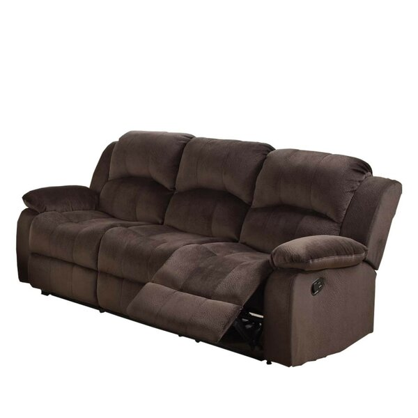 Outstanding Best Choices Wainberg Reclining Sofa By Red Barrel Studio Home Remodeling Inspirations Propsscottssportslandcom