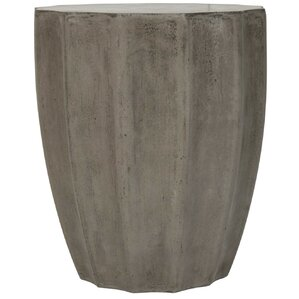Coulver End Table by Trent Austin Design