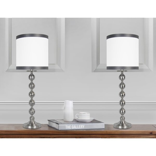 Maliyah 32 Table Lamp (Set of 2) by Winston Porter