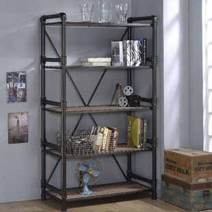 Derek Etagere Bookcase 17 Stories