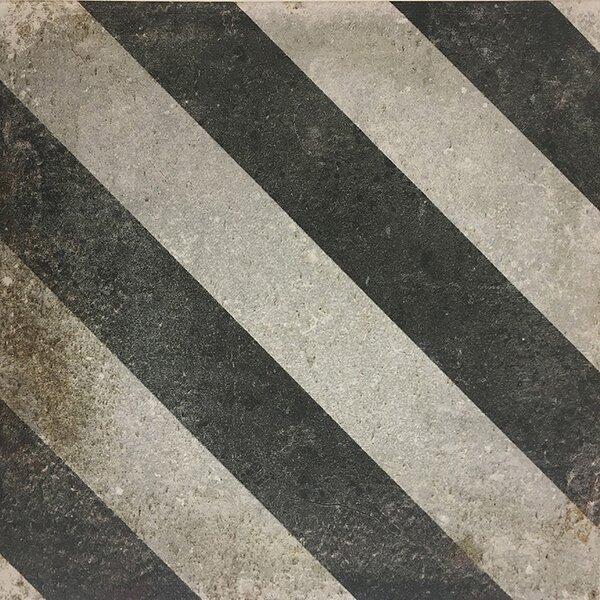 Siena Antico Moderno 9 x 9 Porcelain Wall & Floor Tile