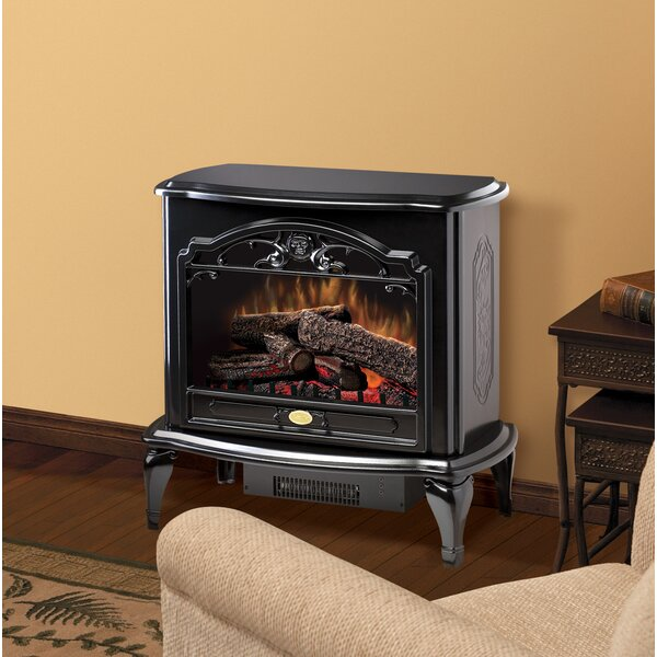 Electraflame Celeste 400 sq. ft. Electric Stove by Dimplex