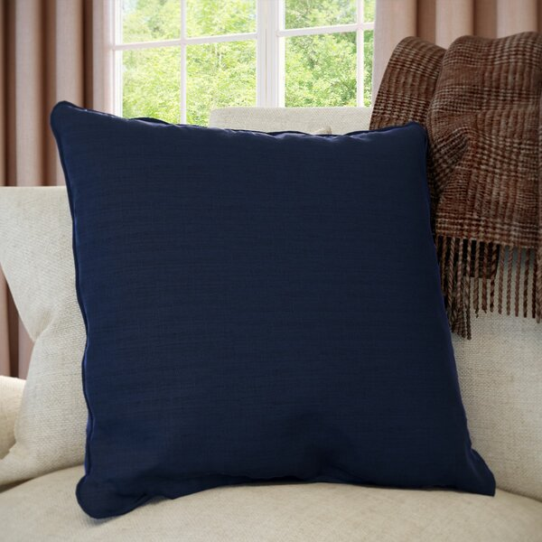Meghan Throw Pillow by August Grove