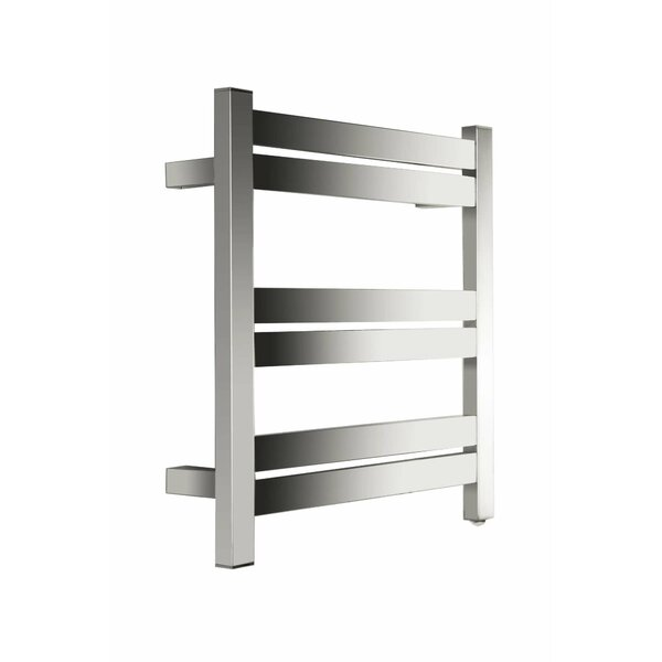 Koze Wall Mount Electric Towel Warmer by Virtu USA