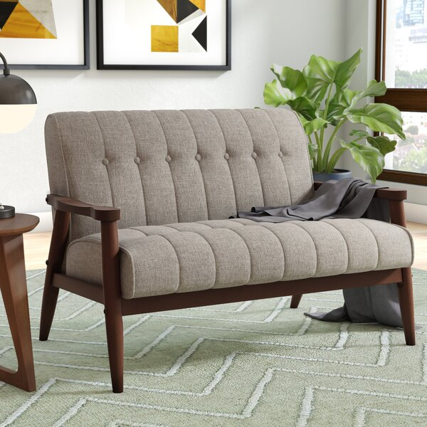 Madeline Settee by Langley Street