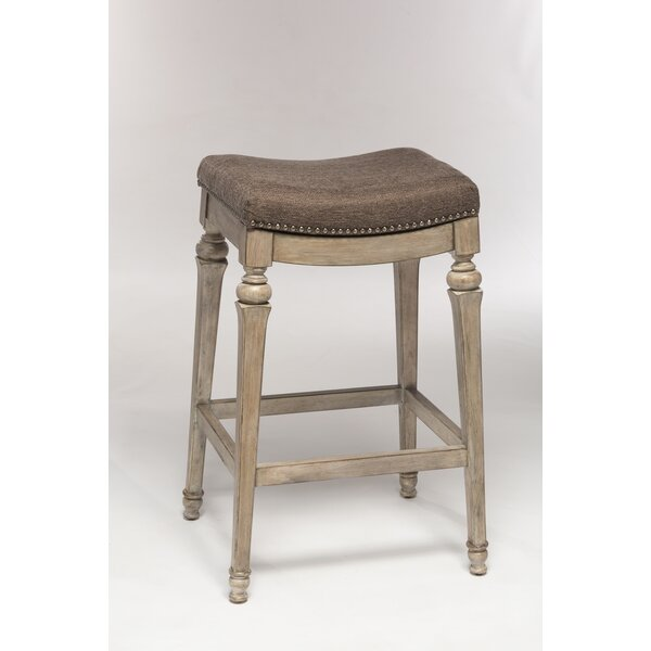 Straitson 27 Bar Stool by Darby Home Co