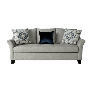 Alvah Sofa by Charlton Home SKU:BE784342 Details
