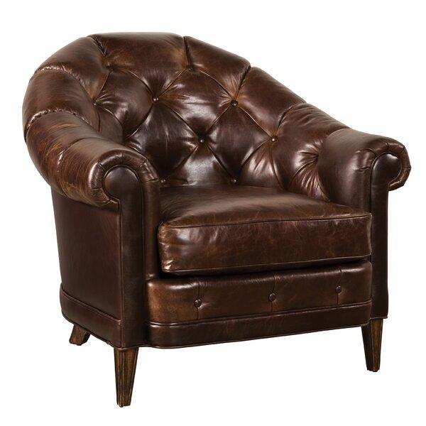 Rhonda Chesterfield Chair by Trent Austin Design