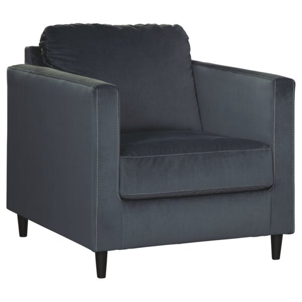 Barquentine Armchair by Winston Porter Winston Porter