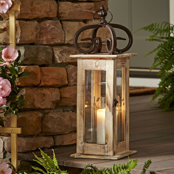 Manning Lantern by Birch Lane™